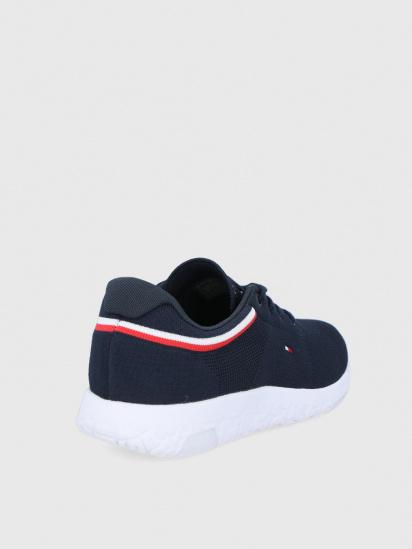 Кросівки для міста Tommy Hilfiger модель FM0FM03614-DW5 — фото 2 - INTERTOP