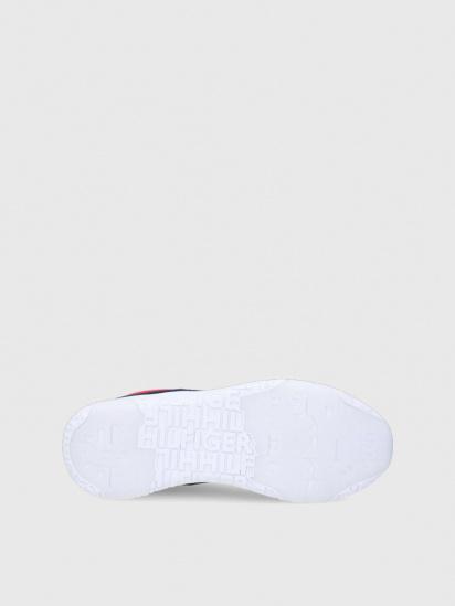 Кросівки для міста Tommy Hilfiger модель FM0FM03614-DW5 — фото 3 - INTERTOP