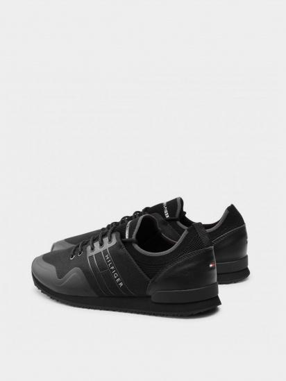 Кросівки для міста Tommy Hilfiger модель FM0FM03615-BDS — фото 2 - INTERTOP