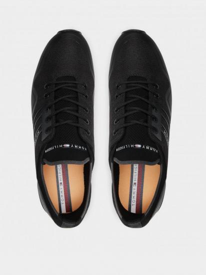 Кросівки для міста Tommy Hilfiger модель FM0FM03615-BDS — фото 3 - INTERTOP