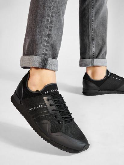 Кросівки для міста Tommy Hilfiger модель FM0FM03615-BDS — фото 5 - INTERTOP