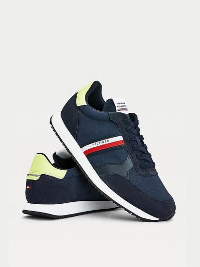Кросівки для міста Tommy Hilfiger модель FM0FM03616-DW5 — фото 2 - INTERTOP