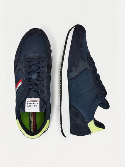 Кросівки для міста Tommy Hilfiger модель FM0FM03616-DW5 — фото 3 - INTERTOP