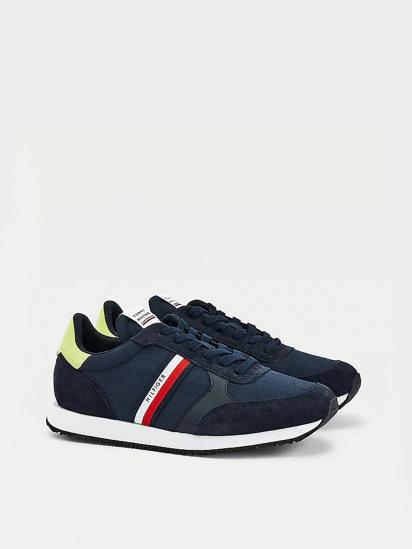 Кросівки для міста Tommy Hilfiger модель FM0FM03616-DW5 — фото - INTERTOP