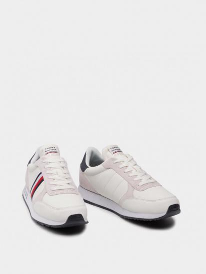 Кросівки для міста Tommy Hilfiger модель FM0FM03632-YBL — фото 2 - INTERTOP