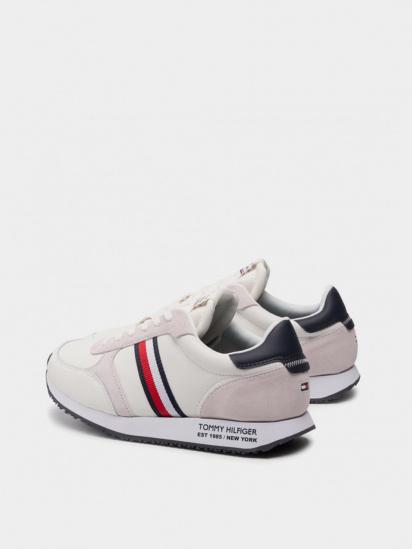 Кросівки для міста Tommy Hilfiger модель FM0FM03632-YBL — фото 3 - INTERTOP
