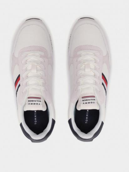 Кросівки для міста Tommy Hilfiger модель FM0FM03632-YBL — фото 4 - INTERTOP