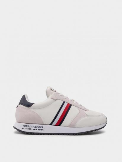 Кросівки для міста Tommy Hilfiger модель FM0FM03632-YBL — фото - INTERTOP