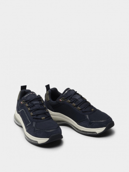 Кросівки для міста Tommy Hilfiger модель FM0FM03633-DW5 — фото 2 - INTERTOP