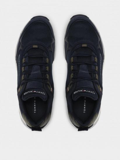 Кросівки для міста Tommy Hilfiger модель FM0FM03633-DW5 — фото 4 - INTERTOP