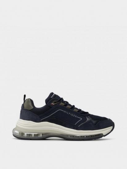 Кросівки для міста Tommy Hilfiger модель FM0FM03633-DW5 — фото - INTERTOP