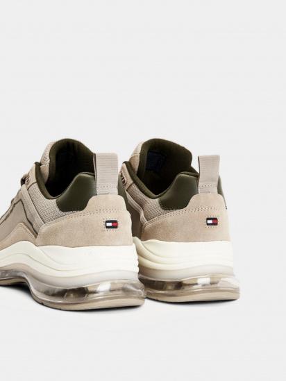 Кросівки для міста Tommy Hilfiger модель FM0FM03633-AEP — фото 2 - INTERTOP