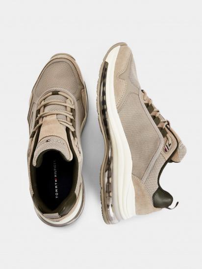 Кросівки для міста Tommy Hilfiger модель FM0FM03633-AEP — фото 3 - INTERTOP