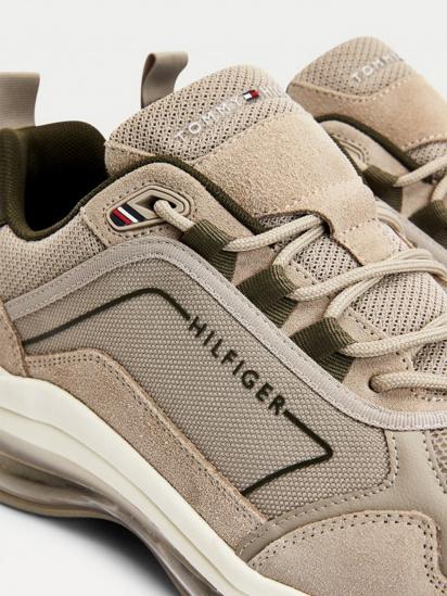 Кросівки для міста Tommy Hilfiger модель FM0FM03633-AEP — фото 4 - INTERTOP