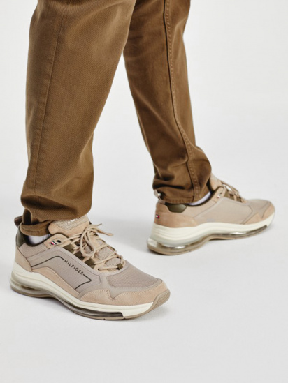 Кросівки для міста Tommy Hilfiger модель FM0FM03633-AEP — фото 5 - INTERTOP