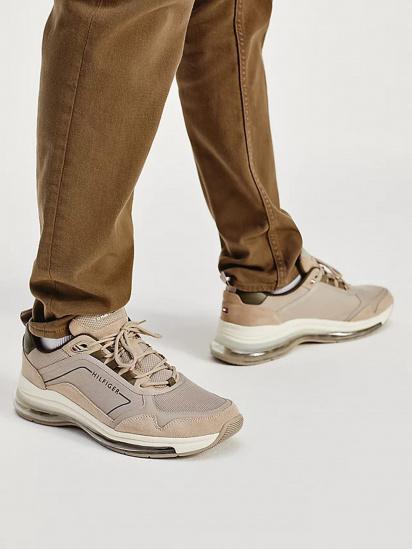 Кросівки для міста Tommy Hilfiger модель FM0FM03633-AEP — фото 6 - INTERTOP