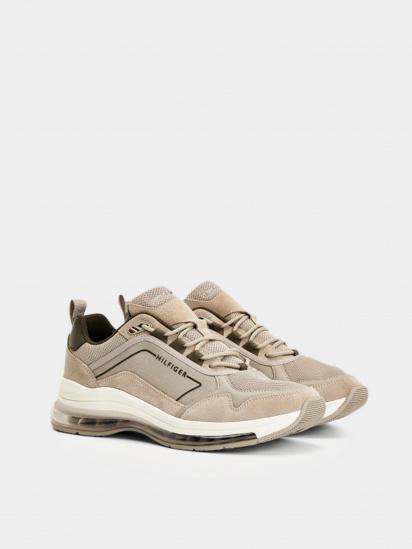 Кросівки для міста Tommy Hilfiger модель FM0FM03633-AEP — фото - INTERTOP