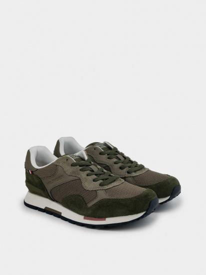 Кросівки для міста Tommy Hilfiger модель FM0FM03629-RBN — фото 2 - INTERTOP