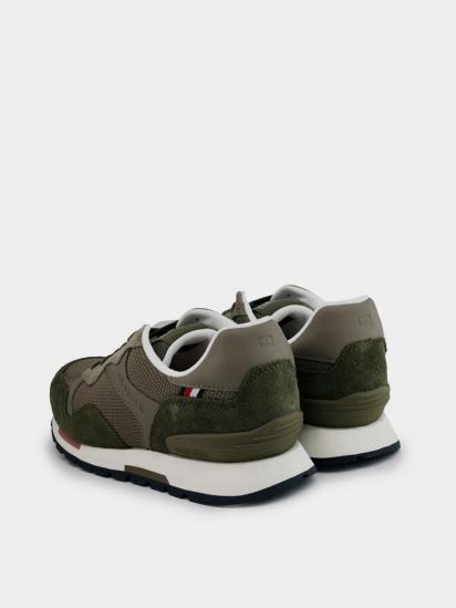 Кросівки для міста Tommy Hilfiger модель FM0FM03629-RBN — фото 3 - INTERTOP
