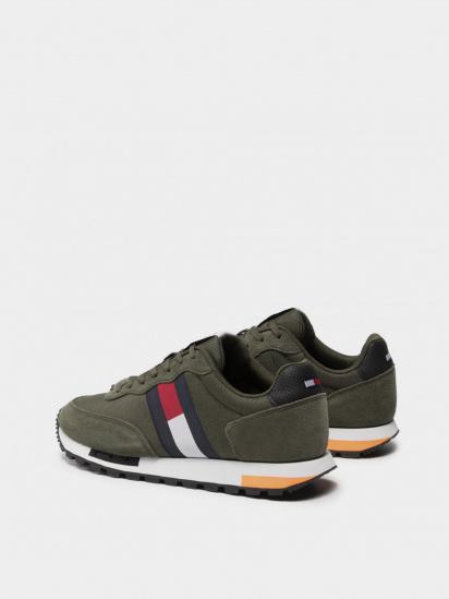 Кросівки для міста Tommy Hilfiger модель EM0EM00725-MRZ — фото 2 - INTERTOP
