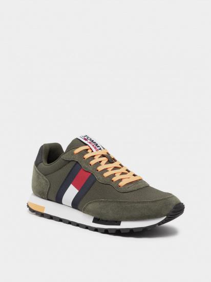 Кросівки для міста Tommy Hilfiger модель EM0EM00725-MRZ — фото 3 - INTERTOP