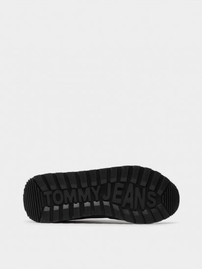 Кросівки для міста Tommy Hilfiger модель EM0EM00725-MRZ — фото 4 - INTERTOP