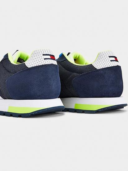 Кросівки для міста Tommy Hilfiger модель EM0EM00725-C87 — фото 2 - INTERTOP