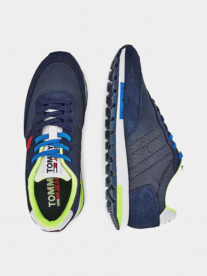 Кросівки для міста Tommy Hilfiger модель EM0EM00725-C87 — фото 3 - INTERTOP