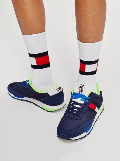 Кросівки для міста Tommy Hilfiger модель EM0EM00725-C87 — фото 5 - INTERTOP