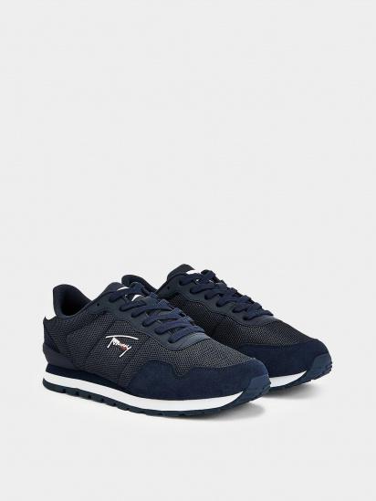 Кросівки для міста Tommy Hilfiger модель EM0EM00722-C87 — фото - INTERTOP