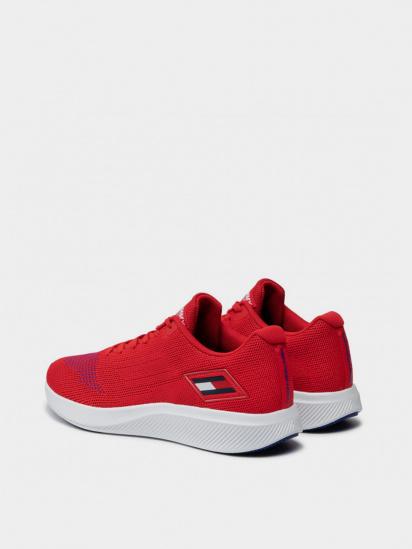 Кросівки для міста Tommy Hilfiger модель FD0FD00032-SNE — фото 2 - INTERTOP