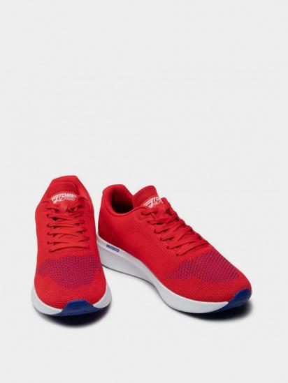 Кросівки для міста Tommy Hilfiger модель FD0FD00032-SNE — фото 3 - INTERTOP