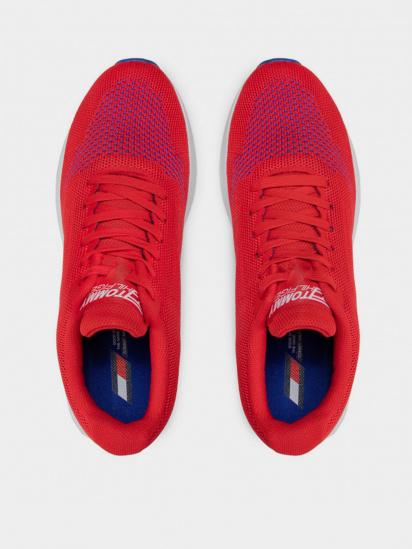 Кросівки для міста Tommy Hilfiger модель FD0FD00032-SNE — фото 4 - INTERTOP