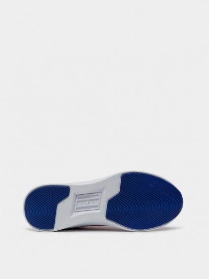Кросівки для міста Tommy Hilfiger модель FD0FD00032-SNE — фото 5 - INTERTOP