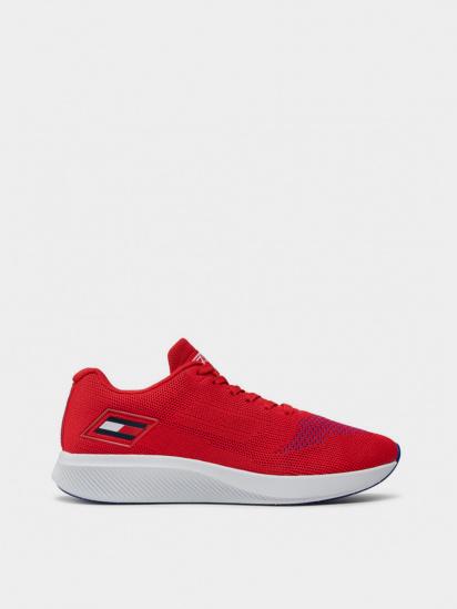 Кросівки для міста Tommy Hilfiger модель FD0FD00032-SNE — фото - INTERTOP