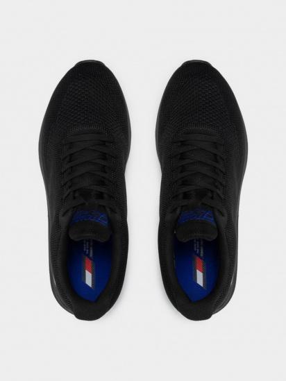 Кросівки для міста Tommy Hilfiger модель FD0FD00032-BDS — фото 4 - INTERTOP