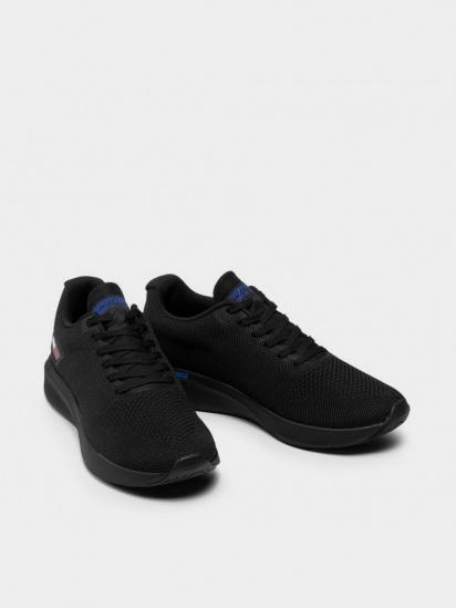 Кросівки для міста Tommy Hilfiger модель FD0FD00032-BDS — фото 5 - INTERTOP