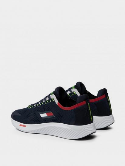 Кросівки для міста Tommy Hilfiger модель FD0FD00031-DW5 — фото 2 - INTERTOP