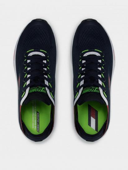 Кросівки для міста Tommy Hilfiger модель FD0FD00031-DW5 — фото 4 - INTERTOP