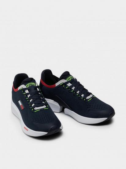 Кросівки для міста Tommy Hilfiger модель FD0FD00031-DW5 — фото 5 - INTERTOP