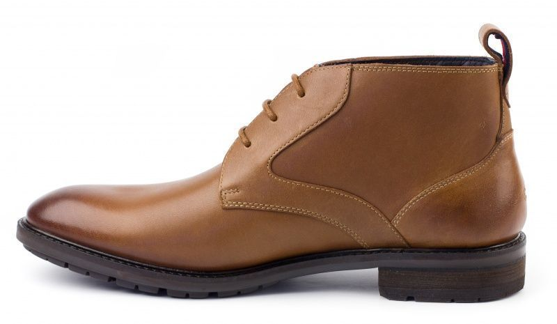 Tommy Hilfiger Ботинки  модель TE411 отзывы, 2017