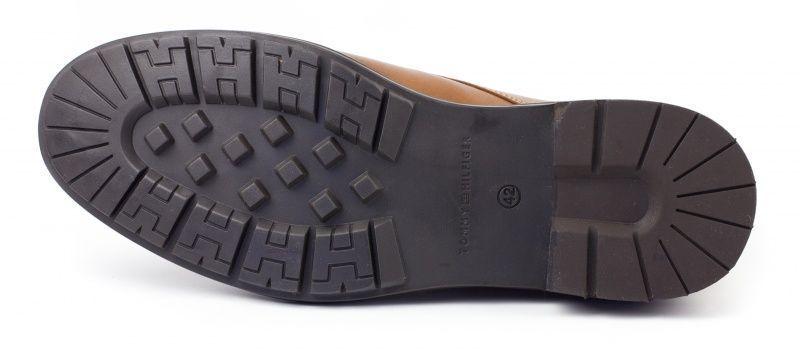 Tommy Hilfiger Ботинки  модель TE411 цена, 2017