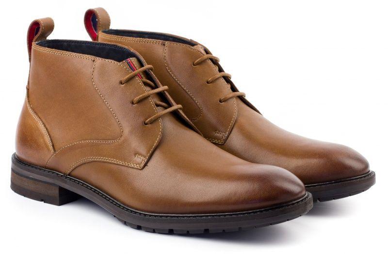 Tommy Hilfiger Ботинки  модель TE411 характеристики, 2017