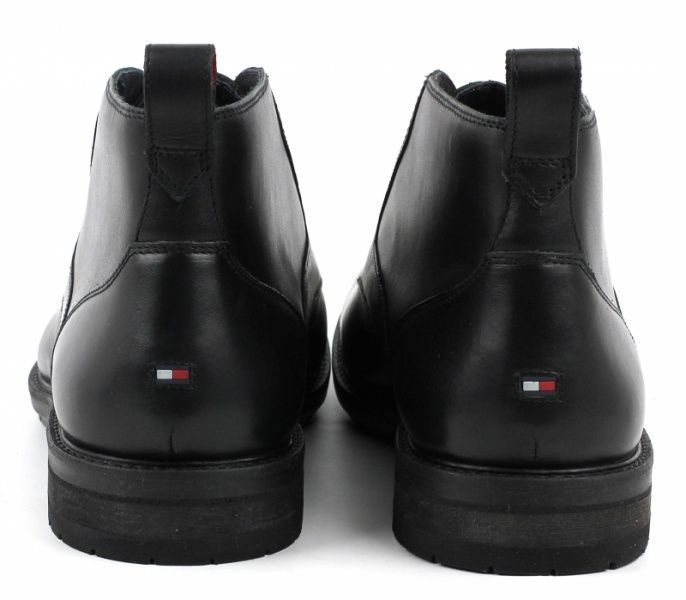 Tommy Hilfiger Ботинки  модель TE416 купить, 2017