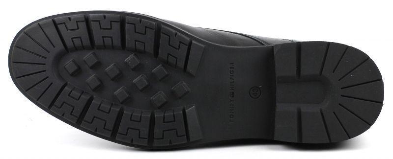 Tommy Hilfiger Ботинки  модель TE416 , 2017