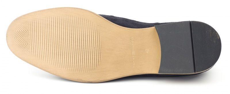 Tommy Hilfiger Полуботинки  модель TE431 , 2017