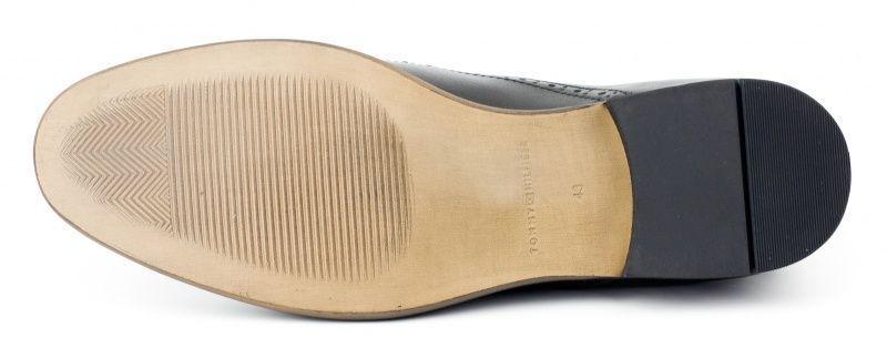 Tommy Hilfiger Полуботинки  модель TE433, фото, intertop