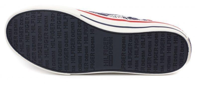 Tommy Hilfiger Полуботинки  модель TE452, фото, intertop