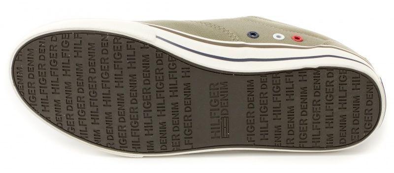 Tommy Hilfiger Полуботинки  модель TE453, фото, intertop