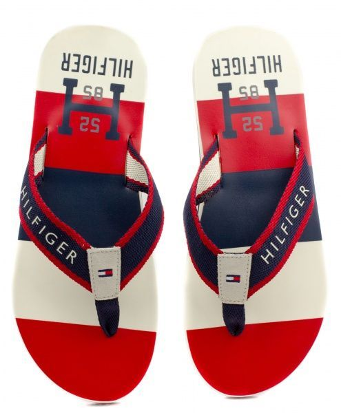 Tommy Hilfiger Сандалии  модель TE454, фото, intertop